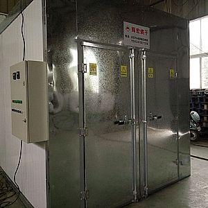 电热烘干机 电烘箱