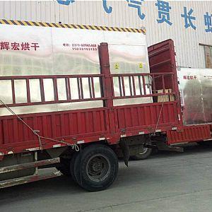农产品亿博客服组落户河南周口太康县皇王村